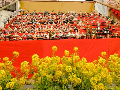 Katsuura Big Hinamatsuri 17