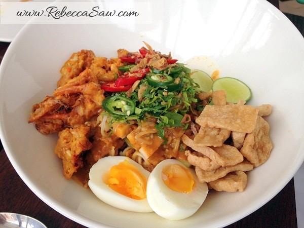 Le Meridien Bali Jimbaran - Day 1 - Rebeccasaw-002