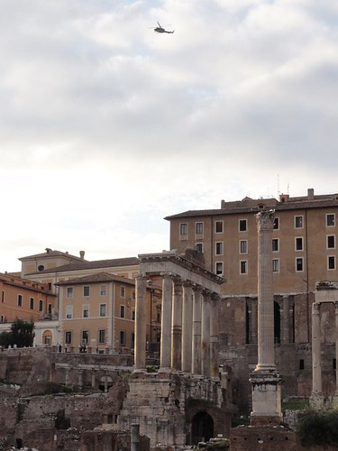 Rome and Roman Forum