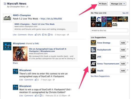 Warcraft News