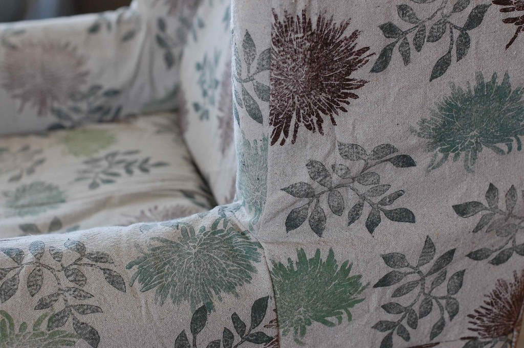 slipcover sneak peek