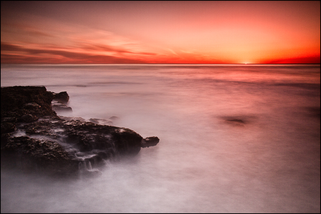 Sunset Cliffs at Sunset 22713 © Michael Klayman-001