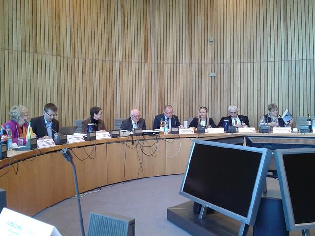 SPD Fachsprecherkonferenz für Petitionen in Düsseldorf 2013