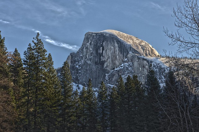 Half Dome_HDR2