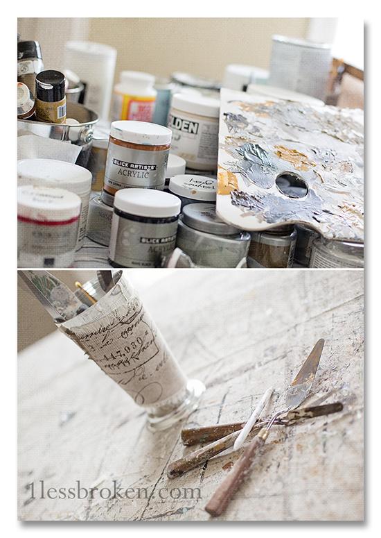 BLOG paint