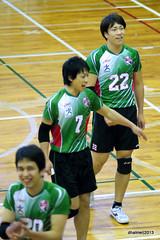 20130303|FujitsuGNagano-Azalea
