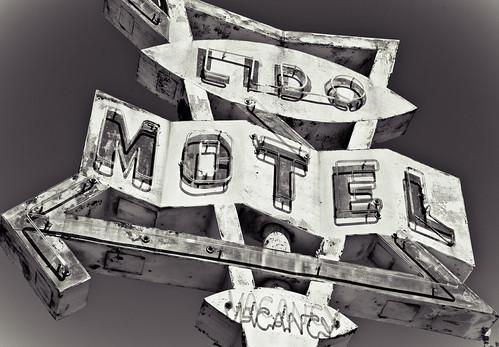 Lido Motel (Route 66)