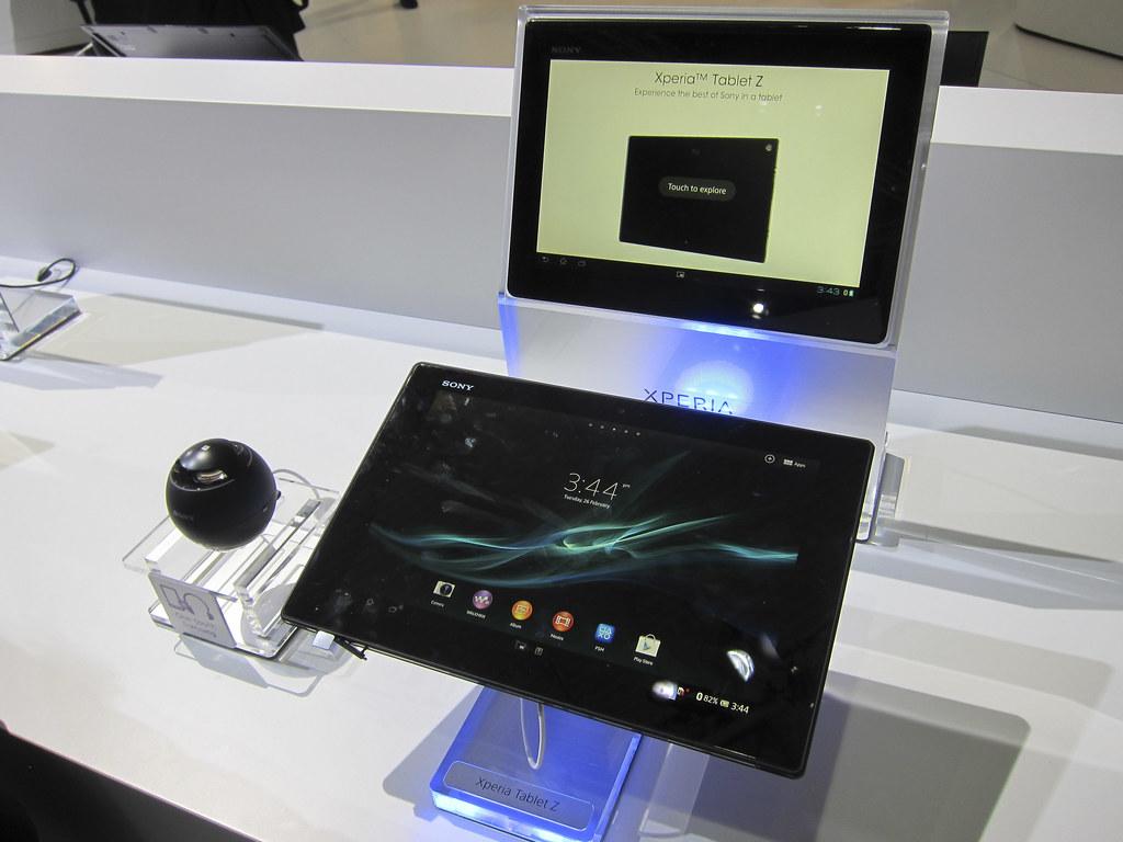 ドコモの2014年春モデルとされるXperia Tabletが技適を通過!