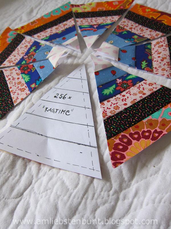 am liebsten bunt patchwork anleitung paper piecing bzw. Black Bedroom Furniture Sets. Home Design Ideas