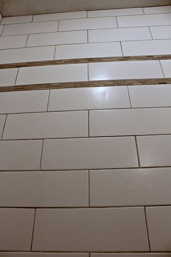 shower after grout 6
