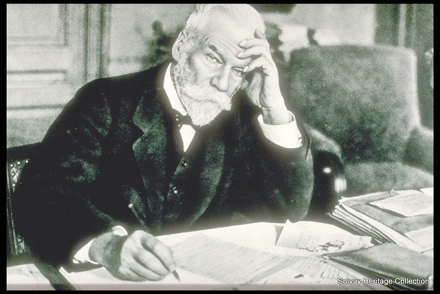 030-Ernest Solvay