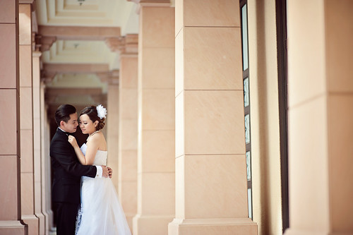 Yee Leng ~ Pre-wedding Photography
