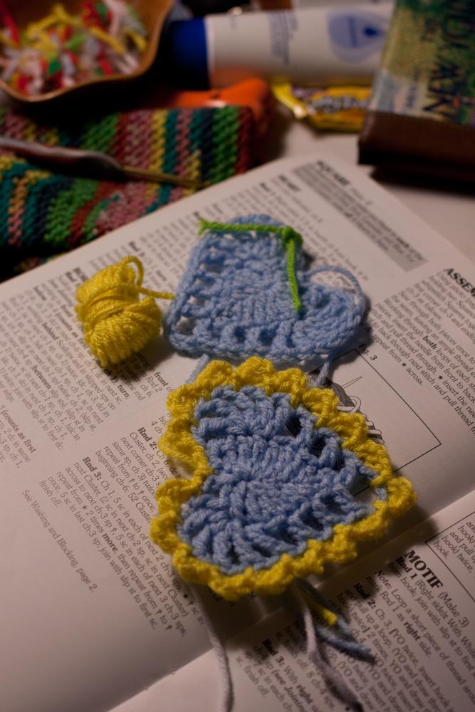 61/465 - I Heart Crochet