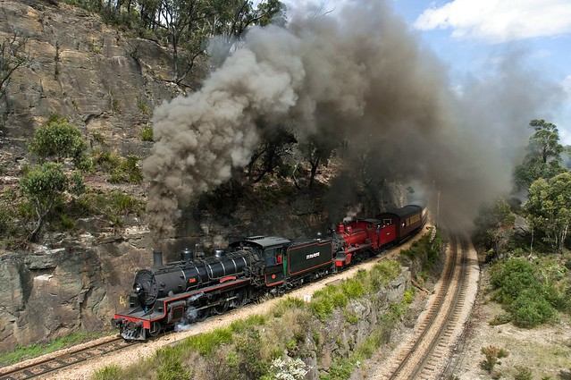 thomas zig zag railway lithgow smle - photo#12