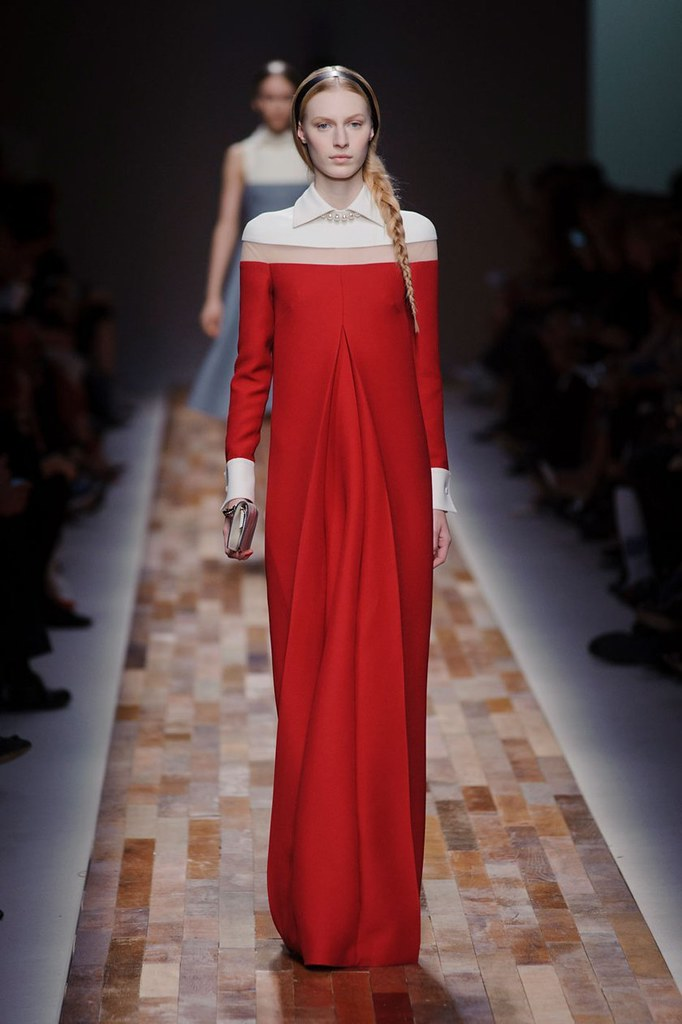 valentino fw2013 collection