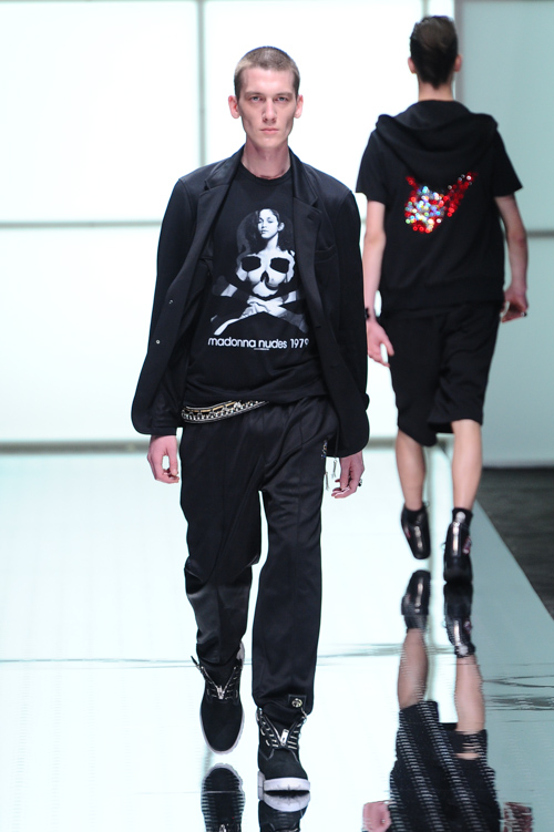 FW13 Tokyo mastermind JAPAN266_Konrad @ EXILES(Fashion Press)