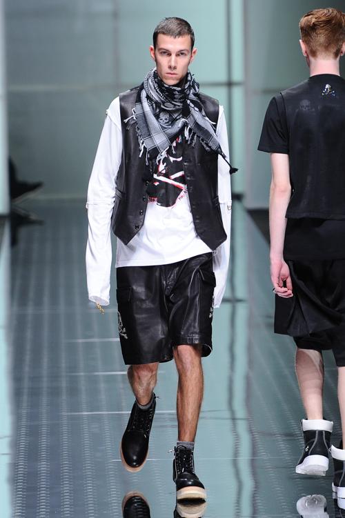 FW13 Tokyo mastermind JAPAN269_Tin Tin(Fashion Press)