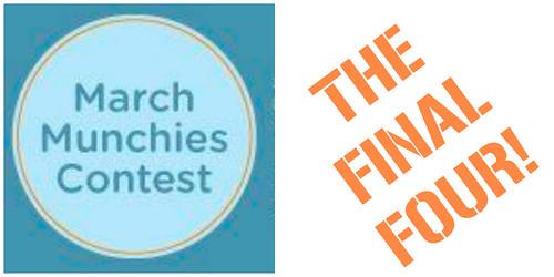 Mrs. Fields Secrets Final Four