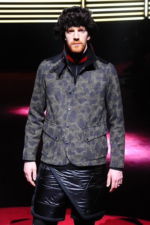 FW13 Tokyo WHIZ LIMITED010_Cameron @ EXILES(Fashion Press)