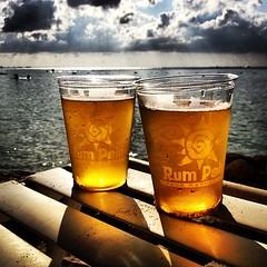 Beer-o'clock!