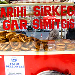 Life in Sirkeci #003 by Marietto