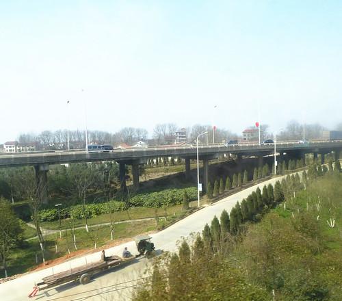 Hunan13-Changsha-Zhangjiajie-Train (44)