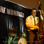 THE MONROES @ Phönixsaal Attnang-Puchheim