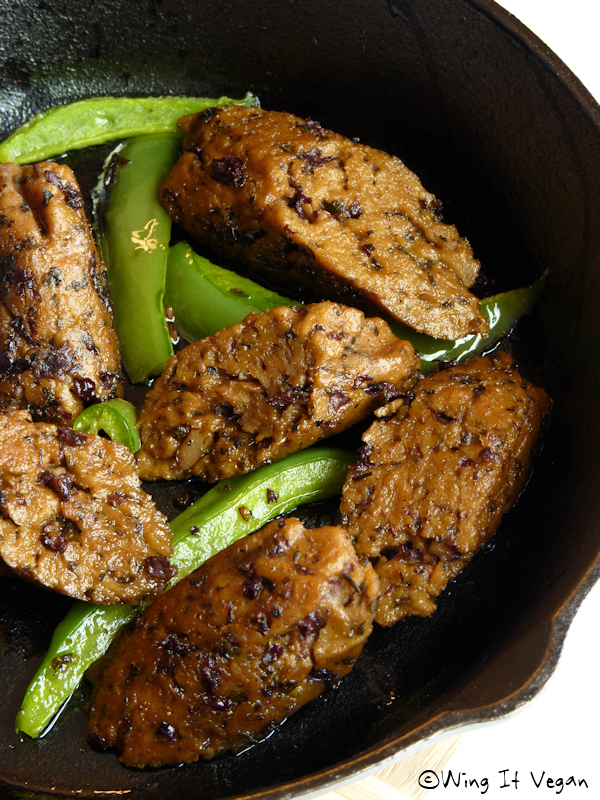 Creole Steamed Sausages