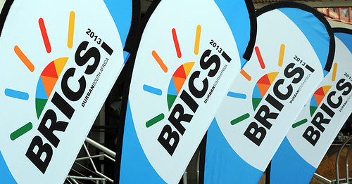Fifth BRICS Summit, 26 Mar to 27 Mar
