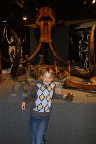 University of Alaska Museum