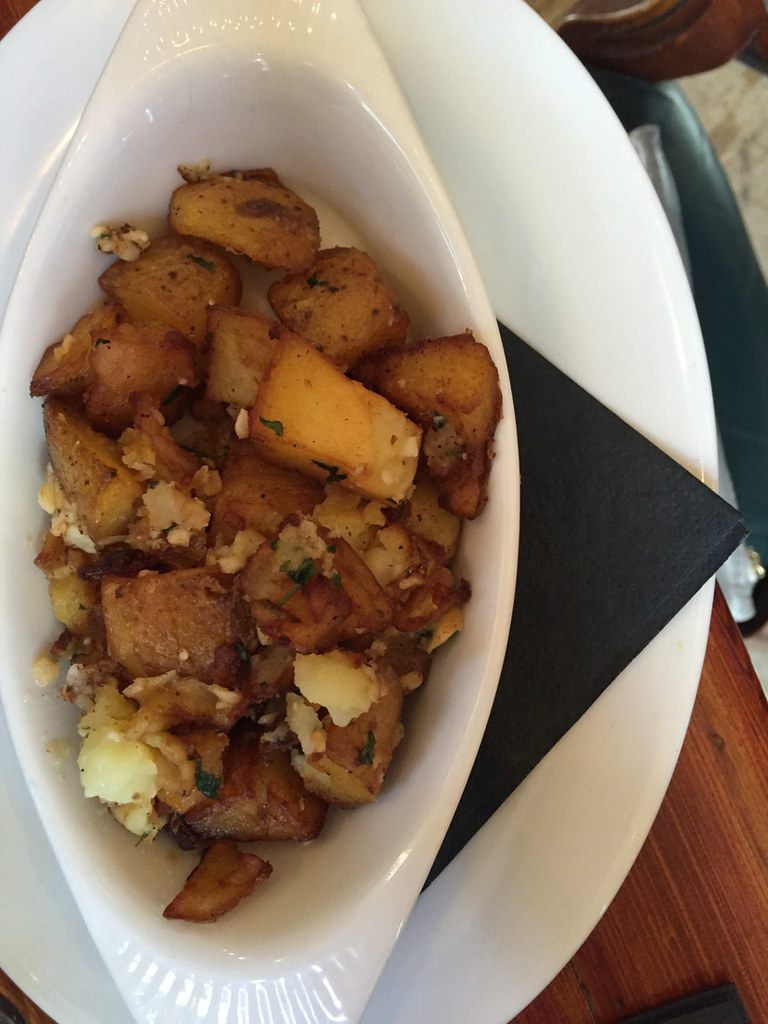 Brunch Potatoes