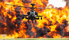 Apache Wall of Fire; RAF Marham Families Day July 2016-9183