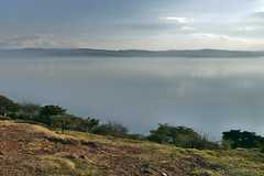 Lake Chapala ...