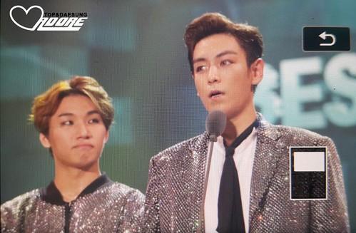 BIGBANG - MelOn Music Awards - 07nov2015 - ADORE_TD - 15