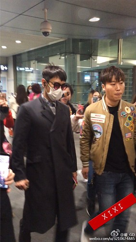 Big Bang - Incheon Airport - 03dec2015 - 3210674885 - 03