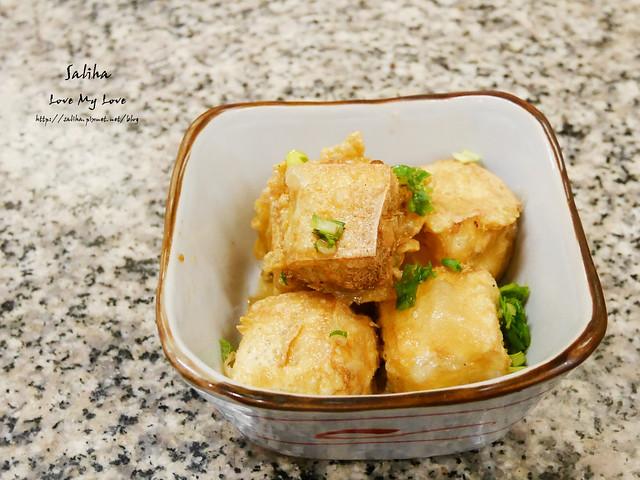 士林站美食餐廳寶屋烤肉日本料理 (18)