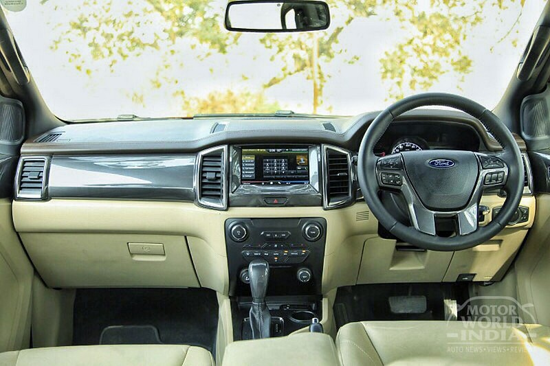 Ford-Endeavour-Interior-Dashboard