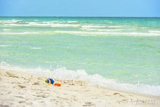 Beach Toys - Navarre Beach, Florida