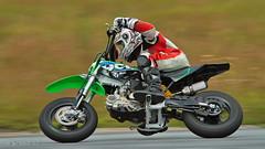 Motorg ry. @ Kemora Racing Circuit, 23.7.-16, VOL2