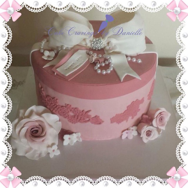 Cake by Cake Cravings by Danielle