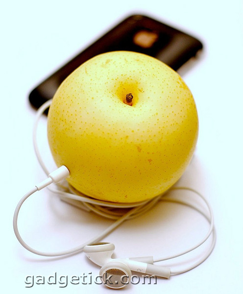 iRadio - сервис интернет-радио от Apple