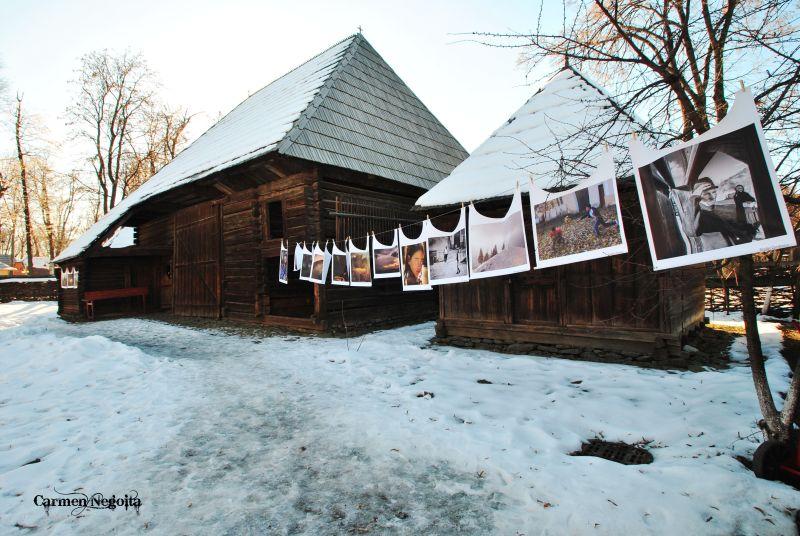 Bucuresti_Muzeul Satului_8
