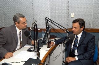 Aécio Neves - Entrevista - Rádio CBN - 31/07/2006