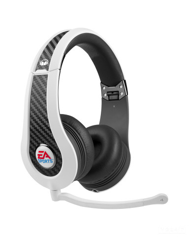 CES 2013: Monster & EA Brings You MVP Carbon Surround Sound Headphones