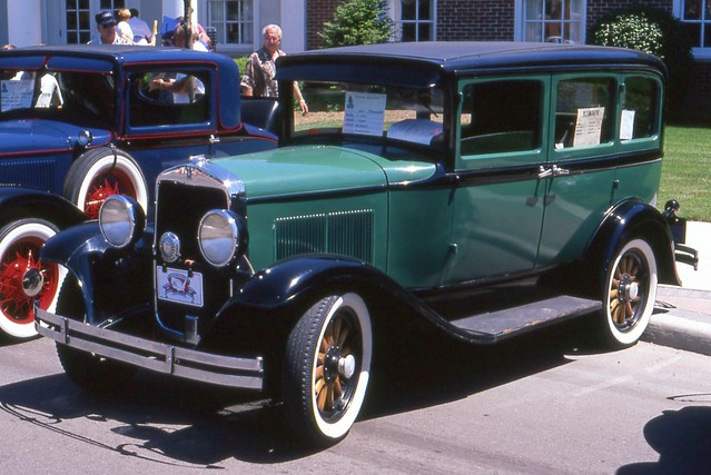 1930 plymouth model 30u 4 door flickr photo sharing for 1930 plymouth 4 door sedan