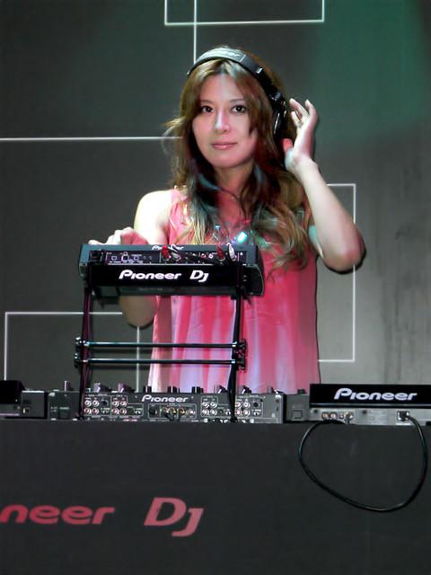 DJ AMIGA