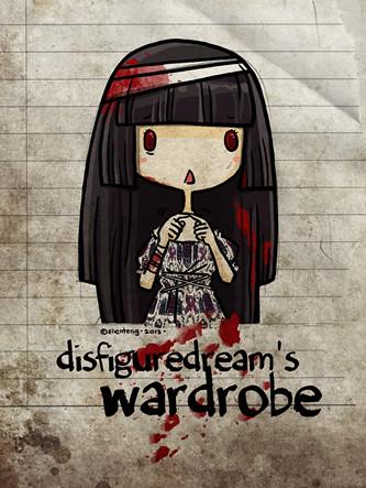 disfiguredream's wardrobe banner 04 fin