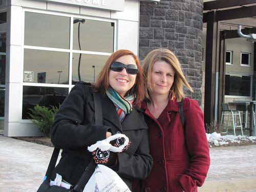 Me & Jen