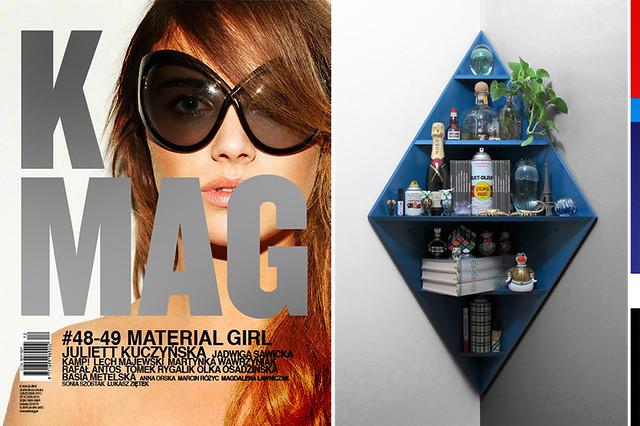K Mag : Core Deco.
