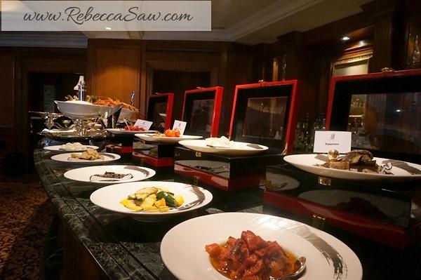 Sunday Roast at The Ritz-Carlton, Kuala Lumpur-001